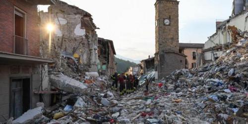 Decreto legge interventi a sostegno delle popolazioni colpite dal sisma: interventi più rapidi, finanziamenti agevolati per le imprese e sostegno alle persone in maggiore difficoltà