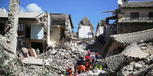 Ricostruzione e rilancio post sisma, è legge il Decreto Terremoto